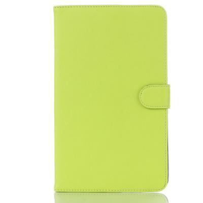 Fodral till Samsung Galaxy Tab 4 8.0 (Grön)