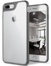 CaseologyCaseology Waterfall Skal till Apple iPhone 7 Plus - Grå