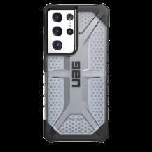 UAGUAG Samsung Galaxy S21 Ultra Plasma-Fodral Ash