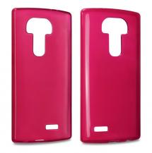 OEMFlexicase skal till LG G4 - Röd