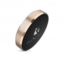 FlovemeFloveme magnetisk mobilhållare för alla tillfällen - Gold