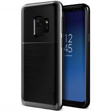 VERUSVerus High Pro Shield Skal till Samsung Galaxy S9 - Silver