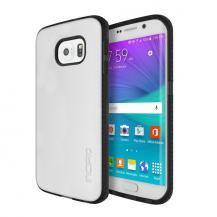 IncipioIncipio Octane Skal till Samsung Galaxy S6 Edge - Svart