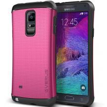 VERUSVerus Thor Heavy Drop Skal till Samsung Galaxy Note 4 (Magenta)