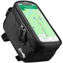 OEMMobilhållare/Vattentålig väska för cykel IP64