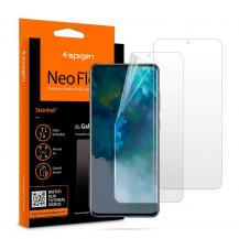 SpigenSkärmskydd 2 Pack Spigen Neo Flex Hd Galaxy S20