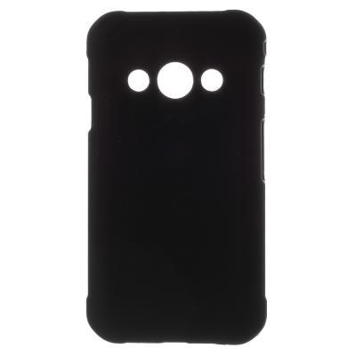 Mobilskal till Samsung Galaxy Xcover 3 - Svart