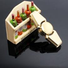 Fidget SpinnerMetal Fidget Spinner - Guld