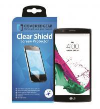 CoveredGearCoveredGear Clear Shield skärmskydd till LG G4