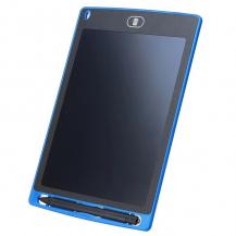 """A-One BrandRitplatta med LCD Display 8.5"""" - Blå"""