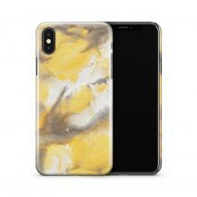 TheMobileStore Slim CasesDesigner Skal till Apple iPhone X/XS - Pat2190