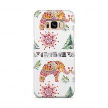 Designer Skal till Samsung Galaxy S8 - Pat2015