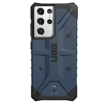 UAGUAG Samsung Galaxy S21 Ultra Pathfinder-Fodral Mallard