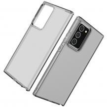 OEMSoft TPU Skal Till Samsung Galaxy Note 20 - Grå