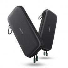 UGrönUGreen Switch Tillbehörsförvaring Svart 26 cm x12 cm x4 cm Svart
