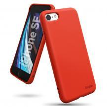 RingkeRingke Ultra-Thin Skal iPhone SE 2020 / iPhone 8 / iPhone 7 - Röd