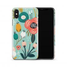 TheMobileStore Slim CasesDesigner Skal till Apple iPhone X/XS - Pat2114