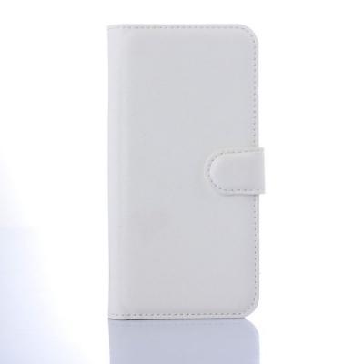 Plånboksfodral till HTC One M9 - Vit