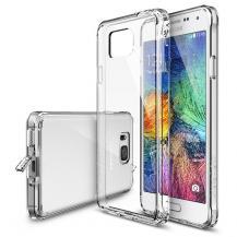 RearthRingke Fusion Skal till Samsung Galaxy Alpha (Clear)