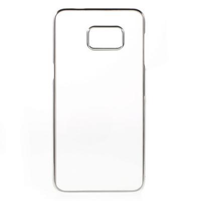 Skal till Samsung Galaxy S6 Edge Plus - Silver