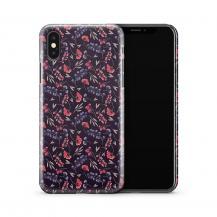 TheMobileStore Slim CasesDesigner Skal till Apple iPhone X/XS - Pat2050