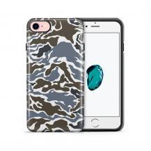 Tough mobilskal till Apple iPhone 7 - Camouflage