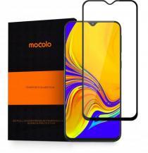 MocoloMocolo Härdat Glas Full Lim Galaxy A50 / A30S Svart