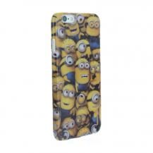 MinionsMinions Mobilskal Plast iPhone 6/6S Multi Minions
