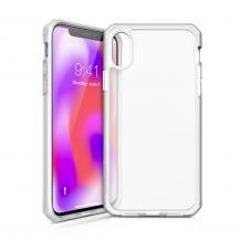 ItSkinsHYBRID MKII Skal till iPhone XS Max - Clear