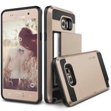 VERUSVerus Damda Slide Skal till Samsung Galaxy Note 5 - Gold