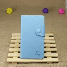 MLTMLT Plånboksfodral till Sony Xperia Z1 (Blå)