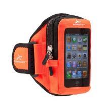 ArmPocketArmpocket Aero i10 Armband till smartphone (Orange)