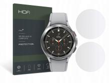 HofiHofi Härdat Glas Pro + Samsung Galaxy Watch 4 Classic 46mm