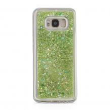 CoveredGearGlitter Skal till Samsung Galaxy S8 - Grön