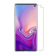 TaltechUltra Clear LCD Skärmskydd till Samsung Galaxy S10