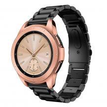 Tech-ProtectTech-Protect Rostfritt Samsung Galaxy Watch 46Mm Svart