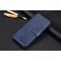TaltechAZNS Plånboksfodral till Samsung Galaxy S10 - Blå