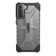 UAGUAG Samsung Galaxy S21 Plus Plasma-Fodral Ice