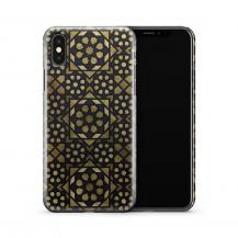 TheMobileStore Slim CasesDesigner Skal till Apple iPhone X/XS - Pat2158