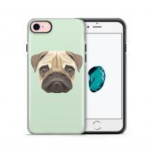Tough mobilskal till Apple iPhone 7/8 - Pug