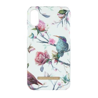 Onsala Collection mobilskal till iPhone Xs Max - Shine Vintage Birds