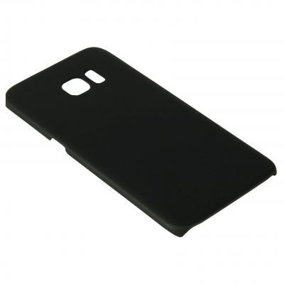 GEAR Mobilskal Samsung S7 Edge - Svart