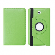 A-One BrandRotating Armour Fodral till Samsung Galaxy Tab 3 7,0 P3200 - (Grön)
