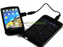 A-One Brand2600mAh Solar Charger