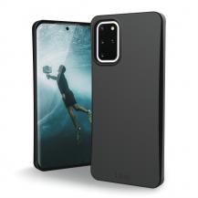 UAGUAG Outback Biodegradable Cover Samsung Galaxy S20 Plus - Black