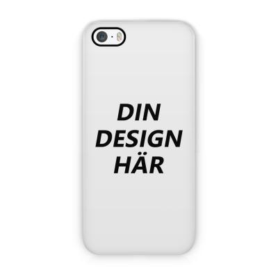 Personligt mobilskal till iPhone 5/5S/SE