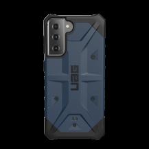UAGUAG Samsung Galaxy S21 Pathfinder-Fodral Mallard