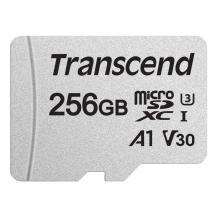 TranscendTranscend microSDXC 256GB U3 (R95/W40)