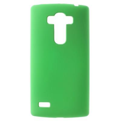Mobilskal till LG G4s - Grön