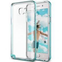 VERUSVerus Crystal Bumper Skal till Samsung Galaxy Note 5 - Mint